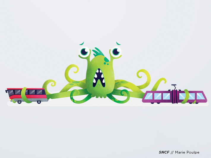 illustration-campagne-sncf-languedoc-roussillon-graphisme-monstre-agence-welove-asphalte-andarosa-graphiste-illustratrice-tours-4