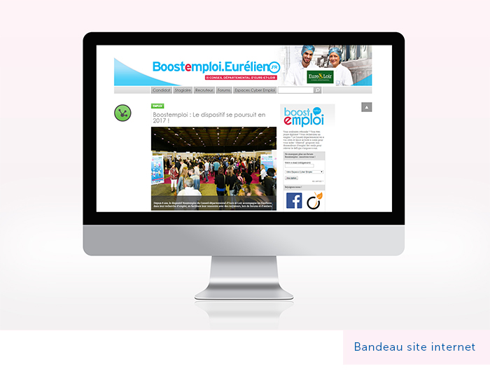 Boostemploi_forum emploi_eure et loir_communication_evenement-Bandeau web